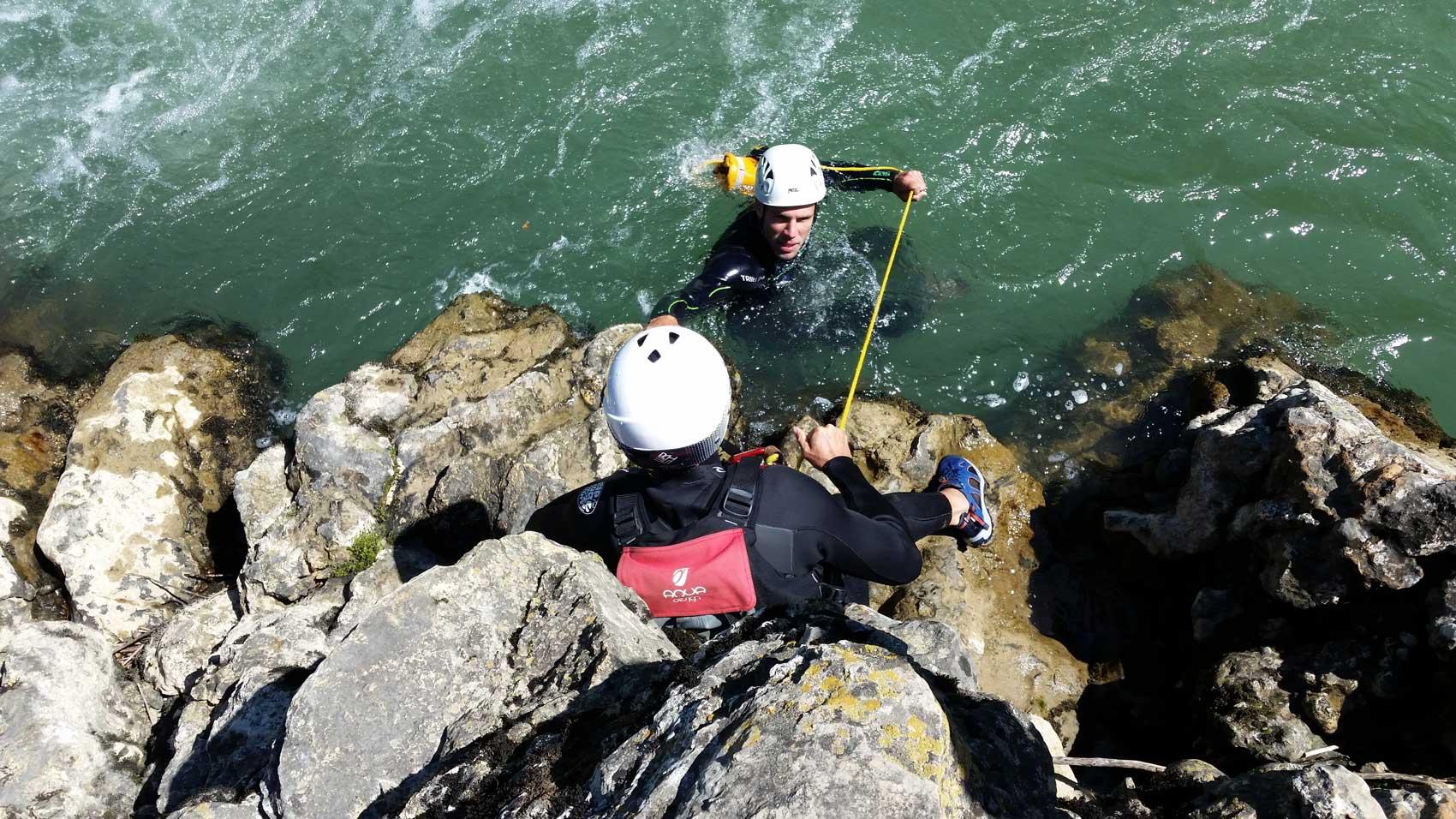 securité-grimp--canyoning-sauvetage-secours